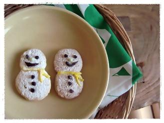 kくんクッキー