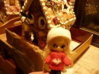 ウィントリーちゃんとお菓子の家