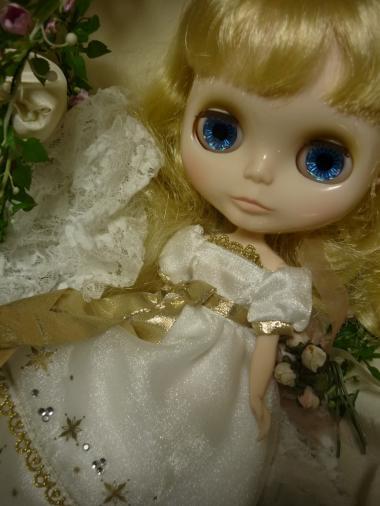 恋月姫さまのイメージ。