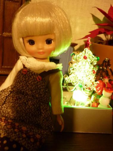 ベチこのクリスマス