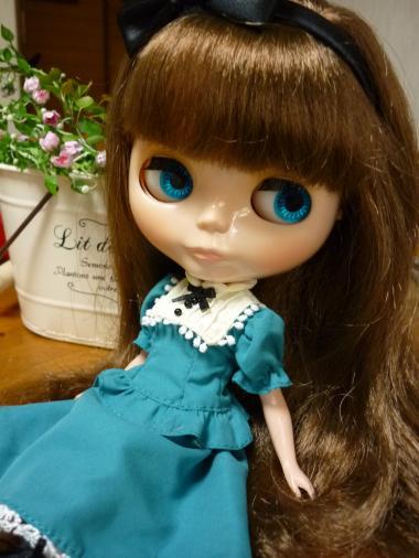 どの子も素敵になる魔法のドレス!
