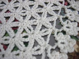 コットン編みもの2