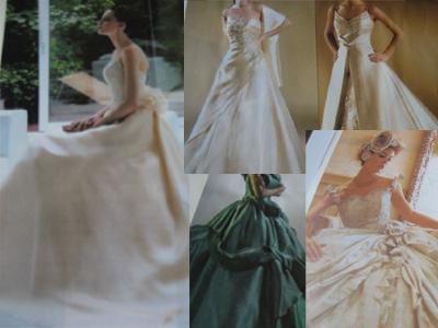 オータムドレス
