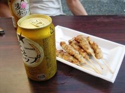 神社祭り1
