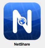 netsharess