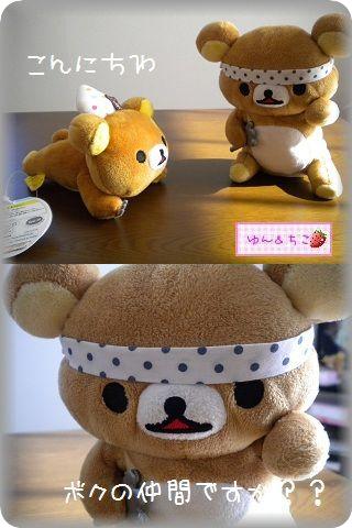カラフルスイーツコレクションぬいぐるみ-2