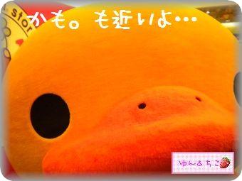 リラックマストア東京店1周年イベント~リラックマストアVer-8