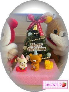 ちこちゃん日記★115★クリスマスイブでしゅね♪-5