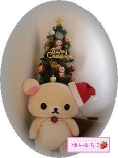 ちこちゃん日記★115★クリスマスイブでしゅね♪-3