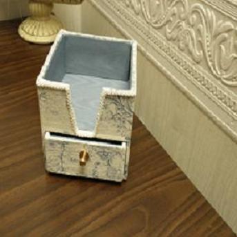 山口さんメモ帳ボックス