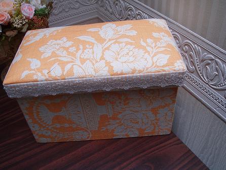 山口さんの箱