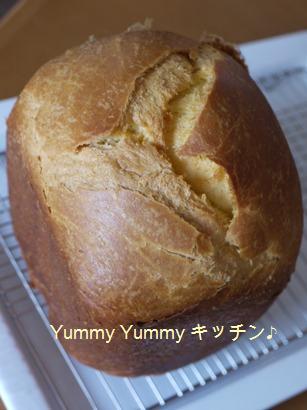 ブリオッシュ食パン♪