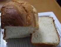 カボスジャムのパン・ド・ミ by musuko撮影