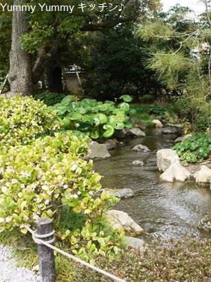 平安の庭ー2