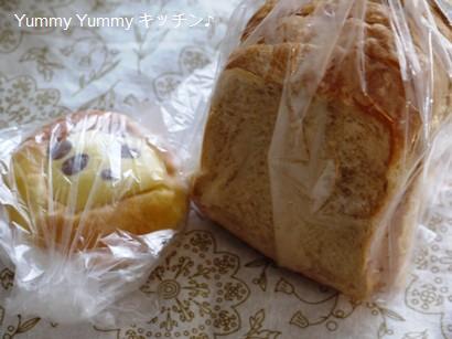 DAPANのパン