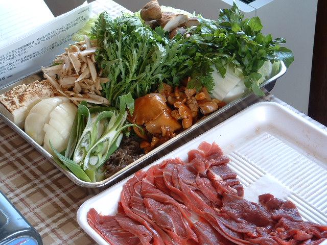 観光女性部後期料理講習会(H21.11.25) 090