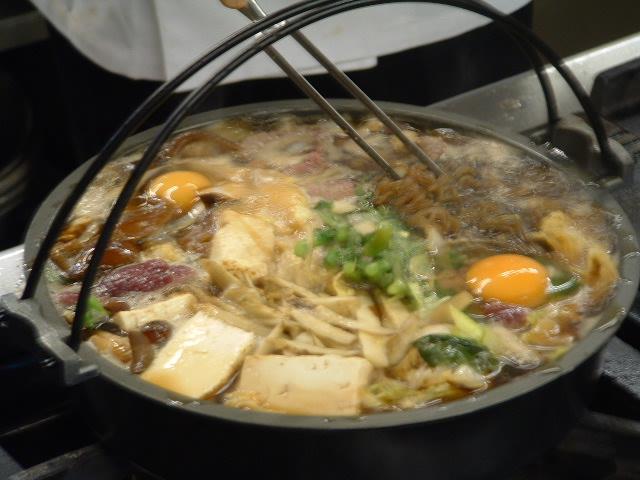 観光女性部後期料理講習会(H21.11.25) 088