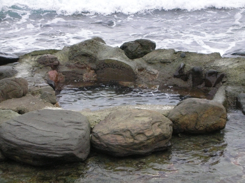 2011年GWセセキ温泉7
