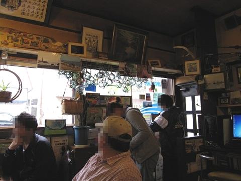 2011年GW知床オフ会、観光・食事3