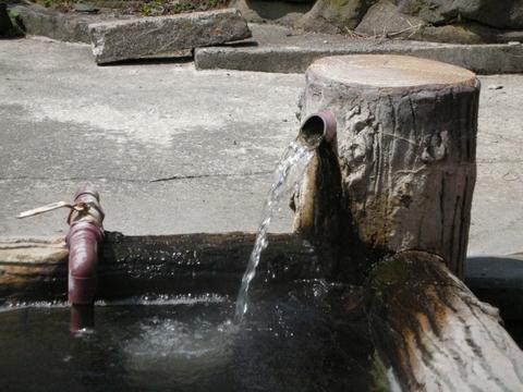 2011年GWオフ会 浜の湯11