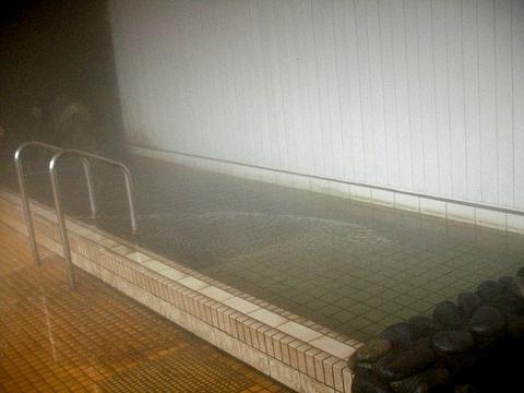 2011年GWオフ会 浜の湯6