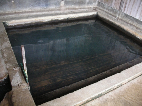 2011年7月 和琴共同浴場4