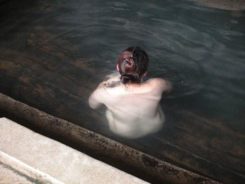 2011年7月 和琴共同浴場5