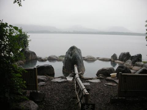 2011年7月 コタンの湯5