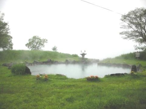 2011年7月 池の湯2