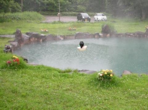 2011年7月 池の湯7