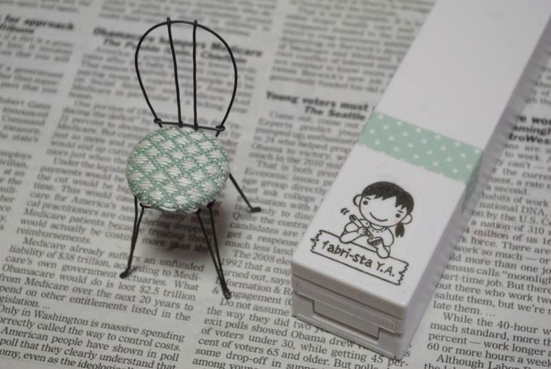 KOKOノヲト椅子♪