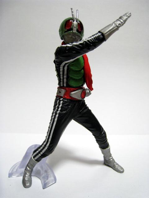 仮面ライダーハルヒ-05