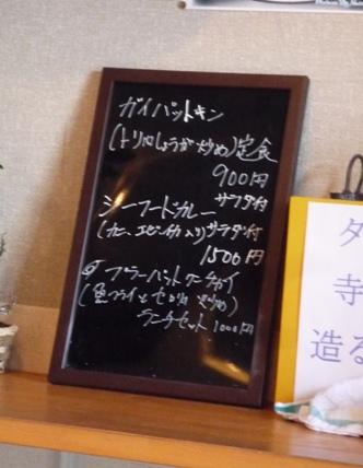 2012・1・17ラッタナー&豊川稲荷&佐久米駅 (2)