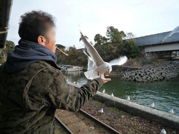 2012・1・17ラッタナー&豊川稲荷&佐久米駅 (11)
