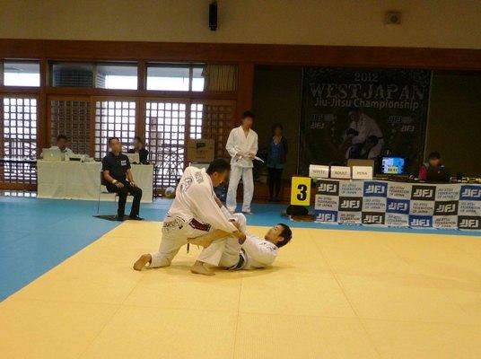ウェスト・ジャパン柔術大会2012 (3)