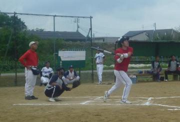 2010各職連合ソフトボール大会2