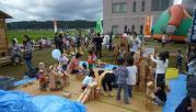 2010木楽な会秋まつり7