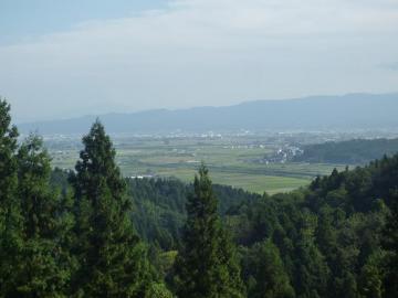 2010桝形山ハイキング5
