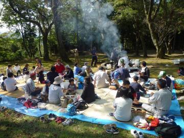 2010桝形山ハイキング10