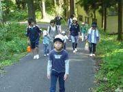 2010桝形山ハイキング3