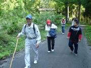2010桝形山ハイキング2