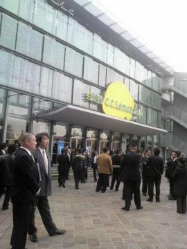 2010商工会青年部全国主張発表IN渋谷cc