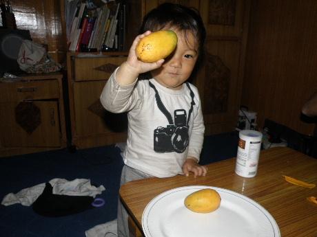 soichi mango1