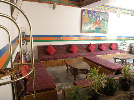 Hotel Lingzi2
