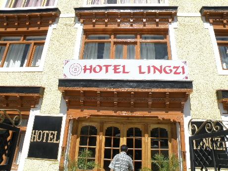 Hotel Lingzi1