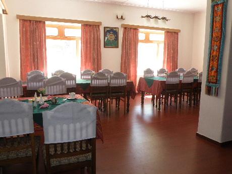 Hotel Lingzi13