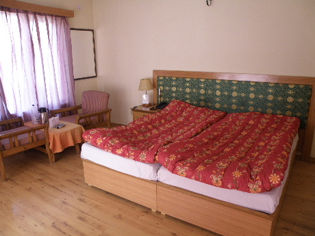 Hotel Lingzi7