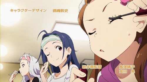 THE IDOLM@STER -.mp4_000170715