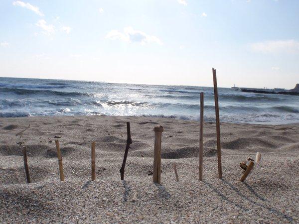七里ガ浜その1