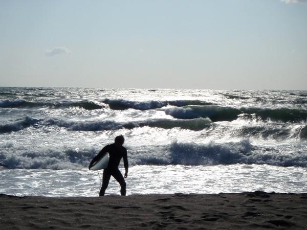 七里ガ浜その2